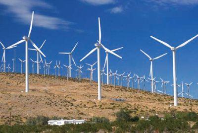 摩洛哥可再生能源电力前景向好