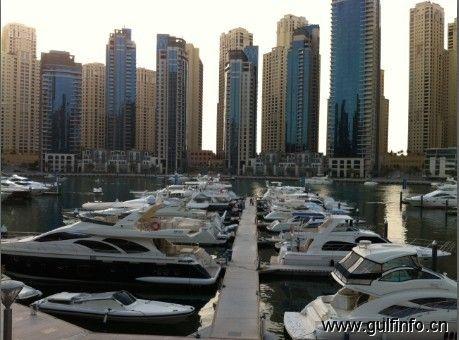 迪拜2012年地产交易量持续增长