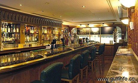 Sherlock Holmes(福尔摩斯酒吧)