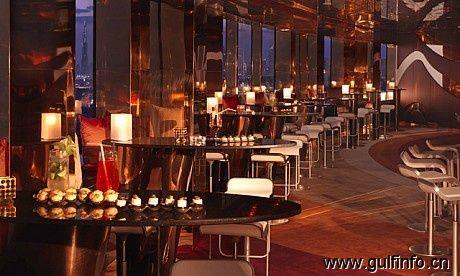 Eclipse Bar(月之蚀酒吧)