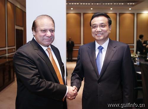中国公司承建巴基斯坦耗资4400万美元光纤铺设项目