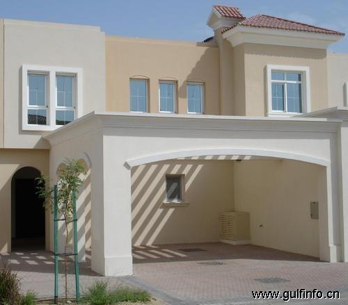 阿布扎比政府向本土居民派发住房