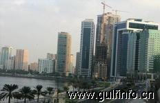 2013年上半年沙迦酋长国酒店入住率达71%