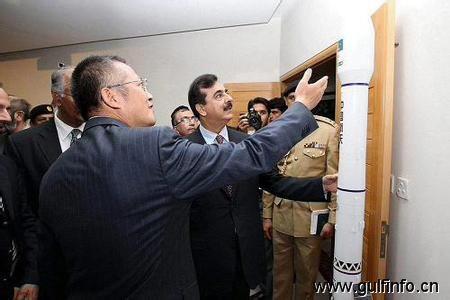 巴基斯坦拟大力发展信息与通信技术产业