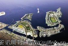 Nakheel 对德伊勒岛开发进行招标