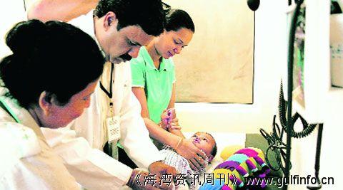 印度激增麻疹病例,德里向世界卫生组织发送报告病例