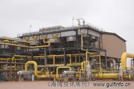 阿尔及利亚将继续保持石油天然气领域的投资