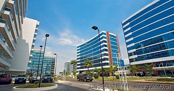 安哥拉计划筹集100亿美元外部融资