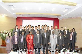 美国在加纳设立贸易资源中心,促进加纳对美出口
