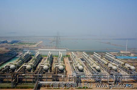 西班牙公司建成加纳首个海水淡化处理厂
