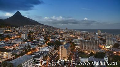 非洲房地产市场迎来大繁荣