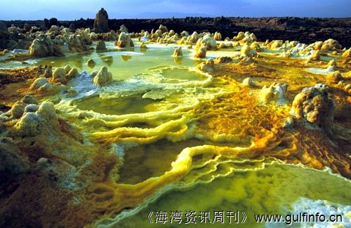 埃塞旅游局首席执行官:埃塞俄比亚将大力吸引中国游客