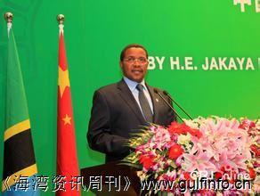 中国农业技术促进坦桑尼亚农业发展