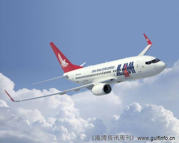 航空公司提出在莫桑比克运营