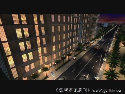 苏丹房地产项目吸引阿拉伯资金