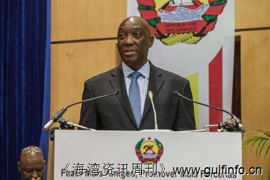 """莫外长:""""中国是最早与莫桑比克建交的国家之一"""""""