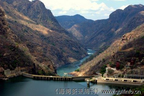 莫桑比克水电项目吸引中国长江三峡集团、中国国家电网