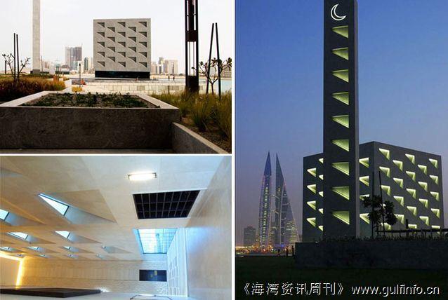 清真寺也与时俱进了---全球最新现代清真寺设计