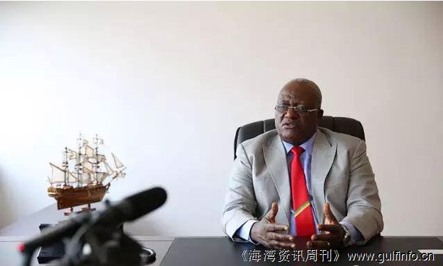 刚果(布)对中方为非运会所做贡献非常满意