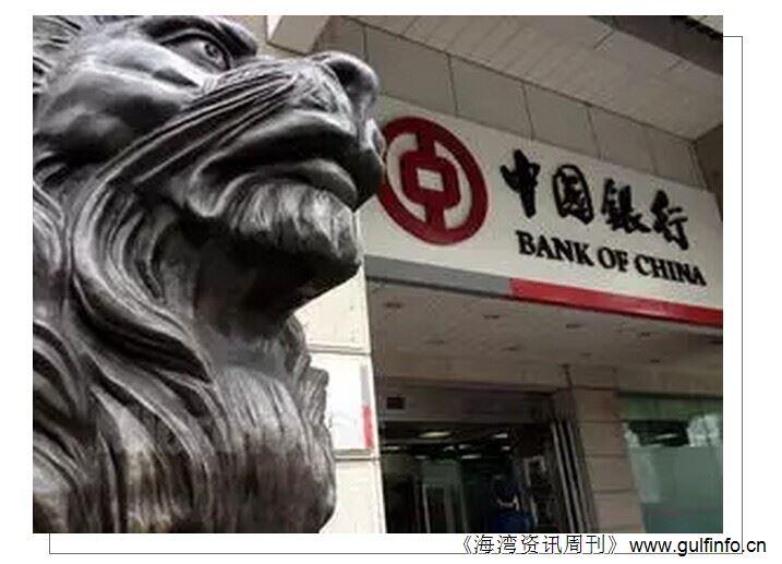 中国银行获准担任赞比亚人民币业务清算行