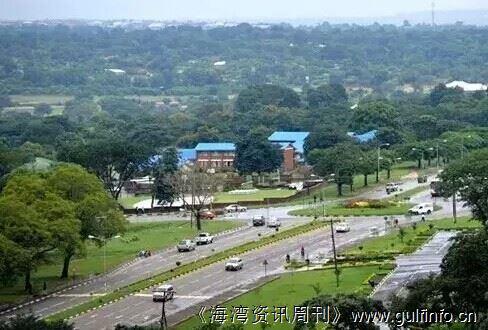 马拉维下调签证费吸引中国游客