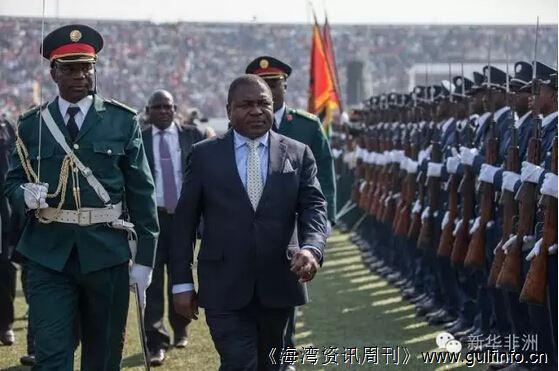 专访:莫桑比克总统访华开启中莫友好关系新篇章