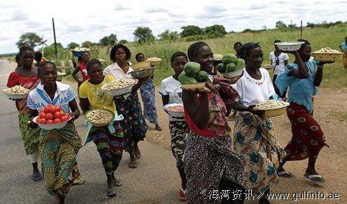 赞比亚庆祝非洲自由日 关注女性赋权