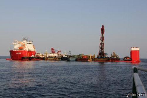 中国港湾赢得7.7亿美元几内亚港口升级项目