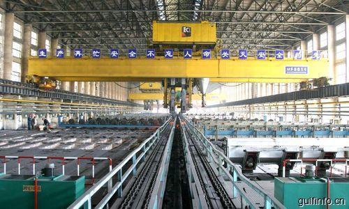 中国从力拓手里购买位于几内亚的全球最大矿业项目