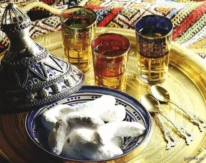 摩洛哥人也爱喝茶,每年消费6万多吨茶叶,98%来自中国