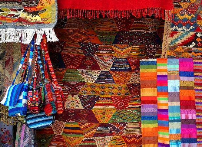 摩洛哥纺织市场分析