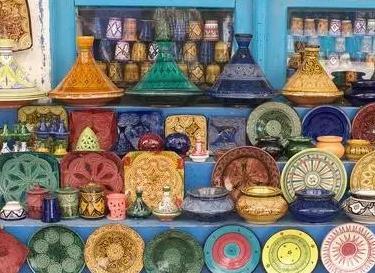 2024年摩洛哥陶瓷和洁具市场将达到270亿美元