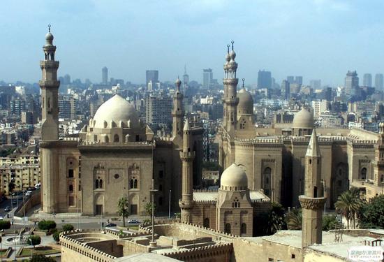 更多埃及主要商业银行开通人民币业务