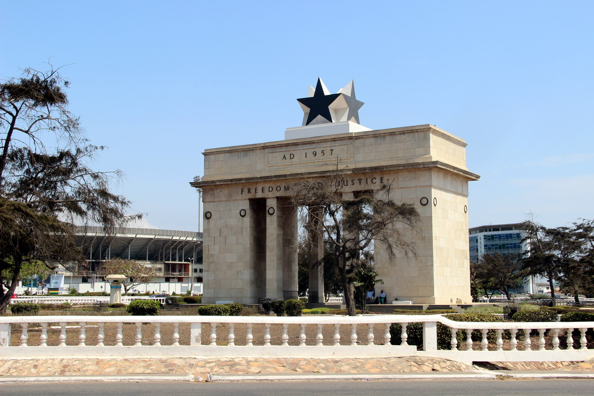 加纳暂停所有公众集会