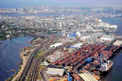 尼日利亚港口运输费用下调30%