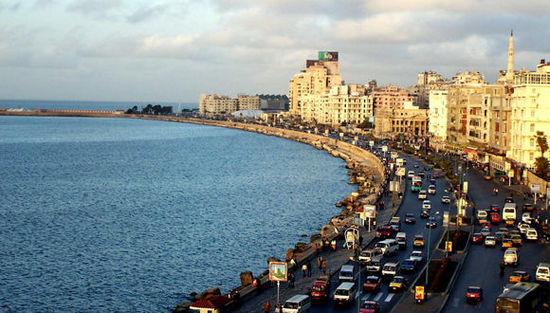 2020年上半年中国对埃及出口增长4.70%