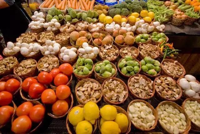 非洲加大投资促进农产品市场流通