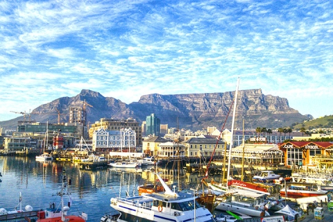 非洲国家努力促进旅游业复苏