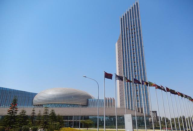 中国企业投资埃塞俄比亚20年,投资1564个项目,11亿美元