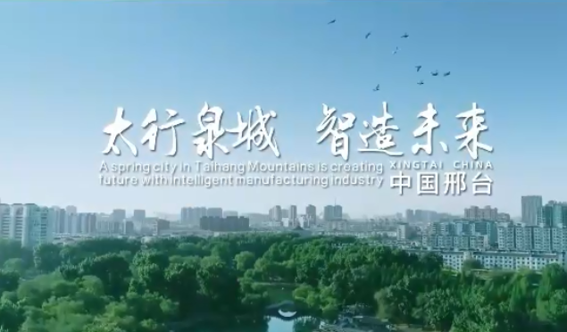 云端贸易常态化,中国邢台出口商品数字经济展览会开幕