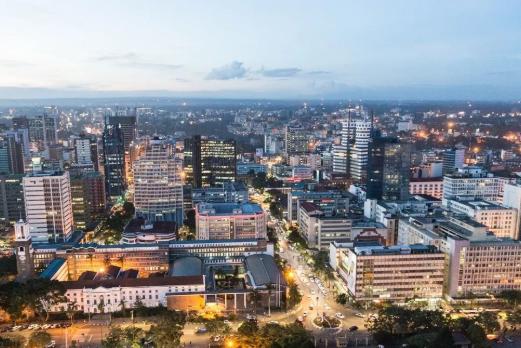 东非将是非洲疫后经济复苏最快的地区