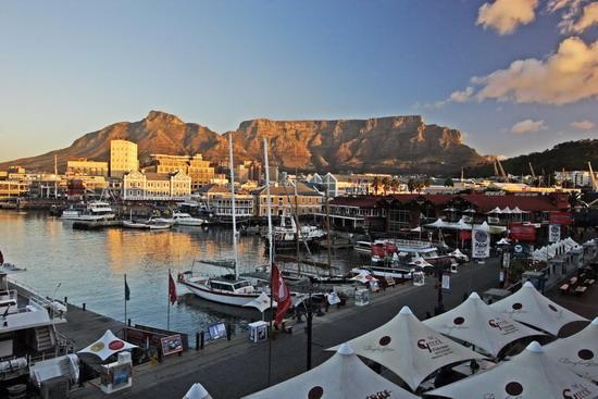 南非政府启动12亿兰特旅游基金